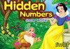 Game Hidden numbers 1
