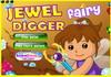Game Jewel digger