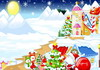 Game Decorate for Xmas