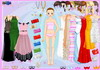 Game Dress up 1201