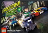 Game Crosstown craze
