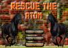 Game Rescue the atom