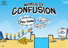 Game World of confusion