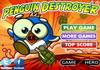 Game Peguin destroyer