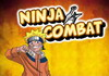 Game Ninja combat