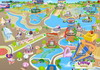 Game The water park