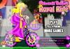 Game Royal ride