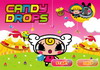 Game Candy drops