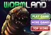 Game Worm land