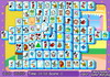 Game Cartoon Mahjong