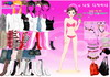 Game Dress up 1258