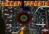 Game Hidden targets