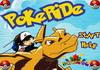 Game Poke ride