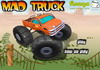 Game Mad truck