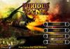 Game Furious tank
