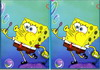 Game SpongeBob spot the difference