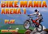 Game Bike mania arena 1