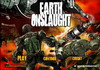 Game Earth onslaught