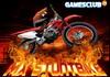 Game MX stuntbike