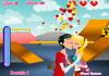 Game Skate park kissing