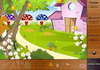 Game Hidden objects 8