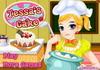 Game Tessa cake