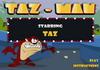 Game Taz man