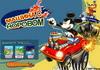 Game Car racing