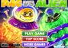 Game Pac vs Alien