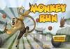 Game Monkey run