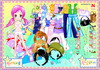 Game Dress up 1313