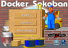 Game Docker sokoban