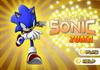 Game Sonic zuma