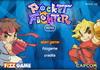 Game Pocket fighter