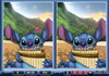 Game Lilo and Stitch spot the difference