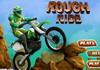 Game Rough ride