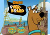 Game Scooby over board