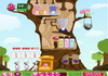 Game Mushberry treehouse