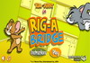 Game Tom and Jerry in rig a bridge