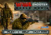 Game WW4 shooter world war 4
