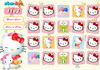 Game Hello Kitty memory game