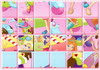 Game Polly pocket mix-up