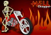 Game Hell chopper