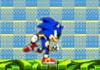 Game Sonic crazy world