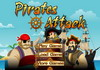 Game Pirates attack