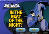 Game Batman in the heat of the night