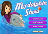 Game My dolphin show