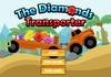 Game The Diamonds transporter