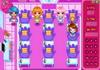 Game Cutie nail salon