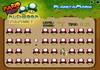 Game Mushroom memory